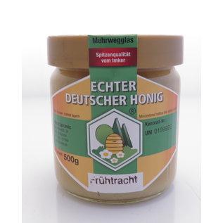 Hana Sarcevic Natural Honey Fruhtracht   Hana Sarcevic   500G