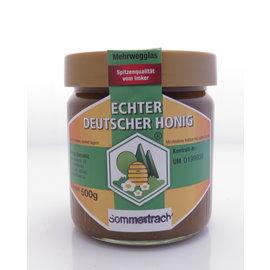 Natuurlijke Honing Sommertracht | Hana Sarcevic | 500G