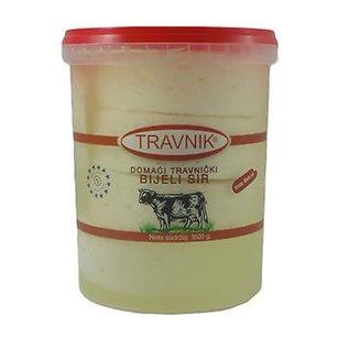 Travnik Travnicki | Hausgemachter Käse | 1500G