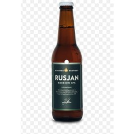 Meister Brewery Rusjan | Session IPA 5.2% | 0.33L