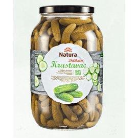 Natura Standard Gurken | Natura | 1700ML