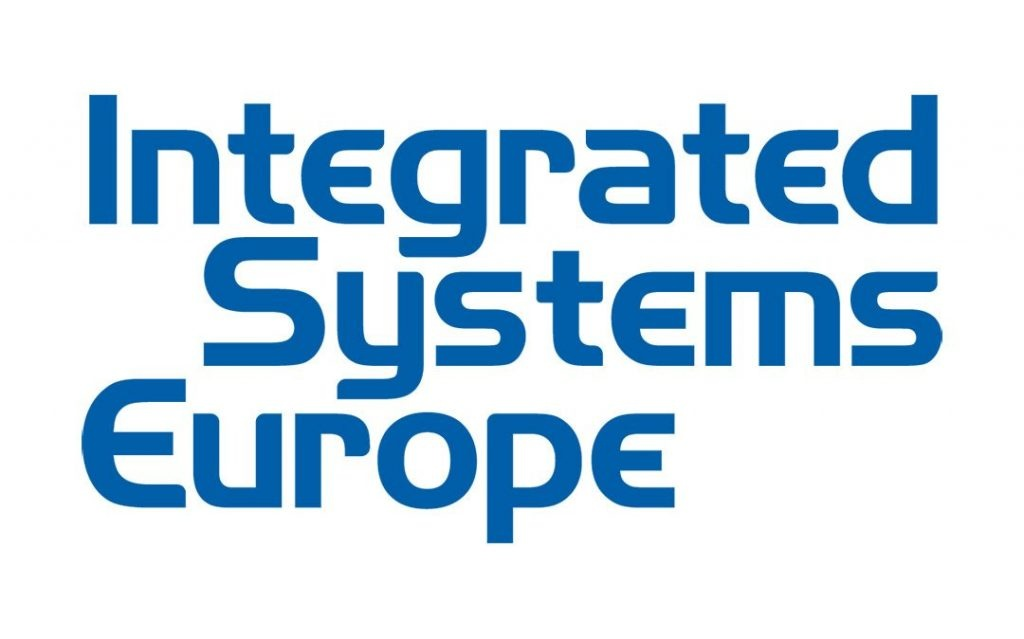 Integrated Systems Europe - ISE | 2-5 February 2021