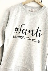 Sweater: Tantie