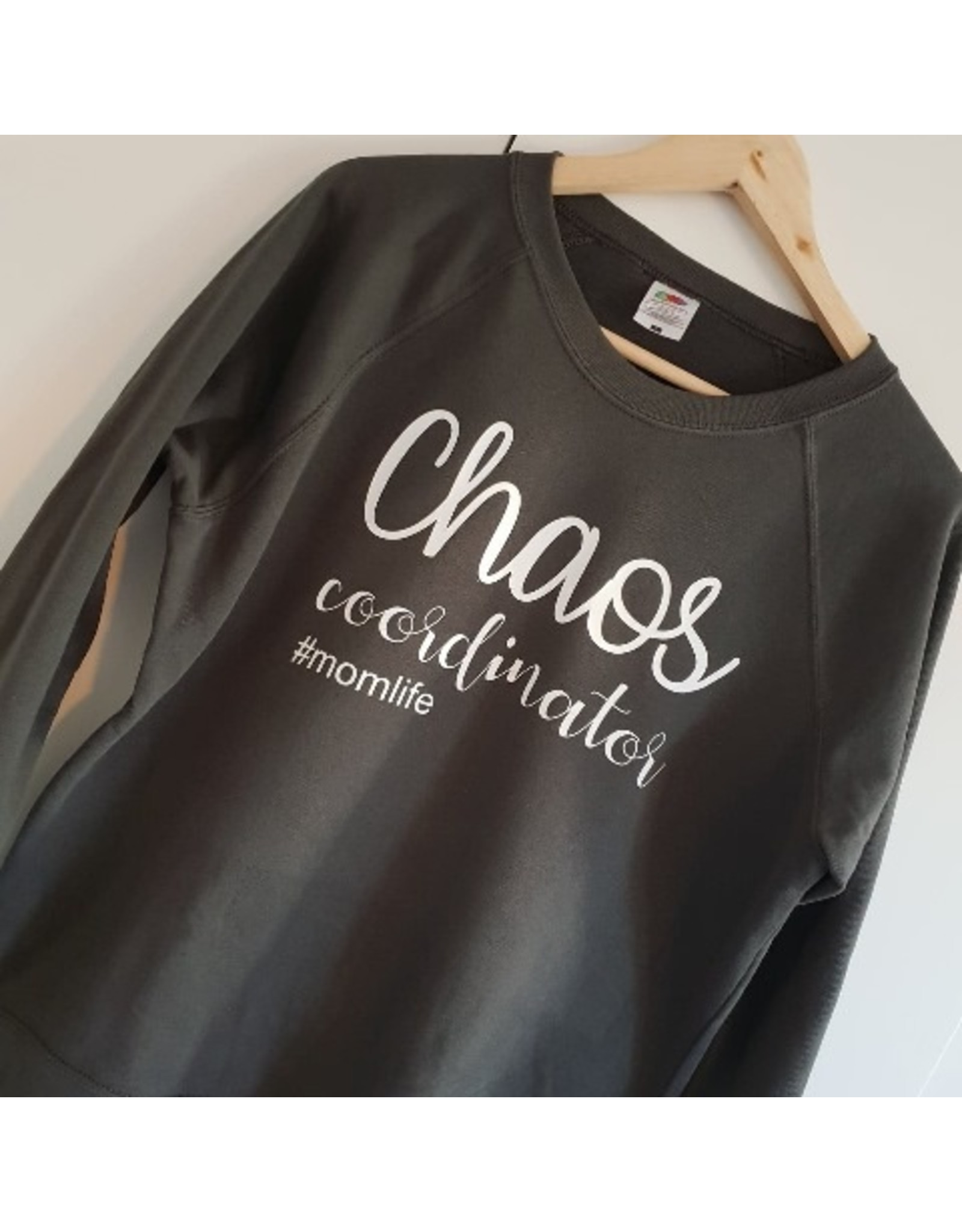 Sweater: Chaos