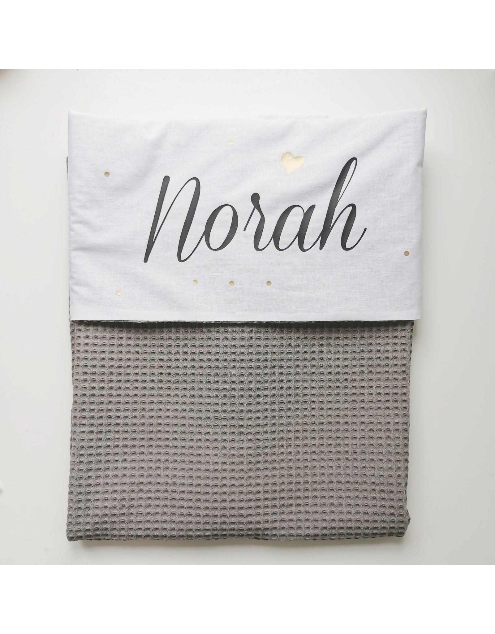 Dekentje NORAH