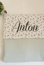 Dekentje ANTON