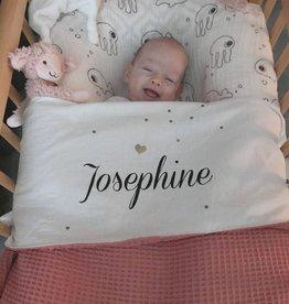 Dekentje JOSEPHINE