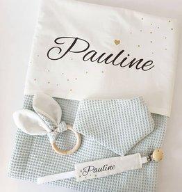 Dekentje PAULINE
