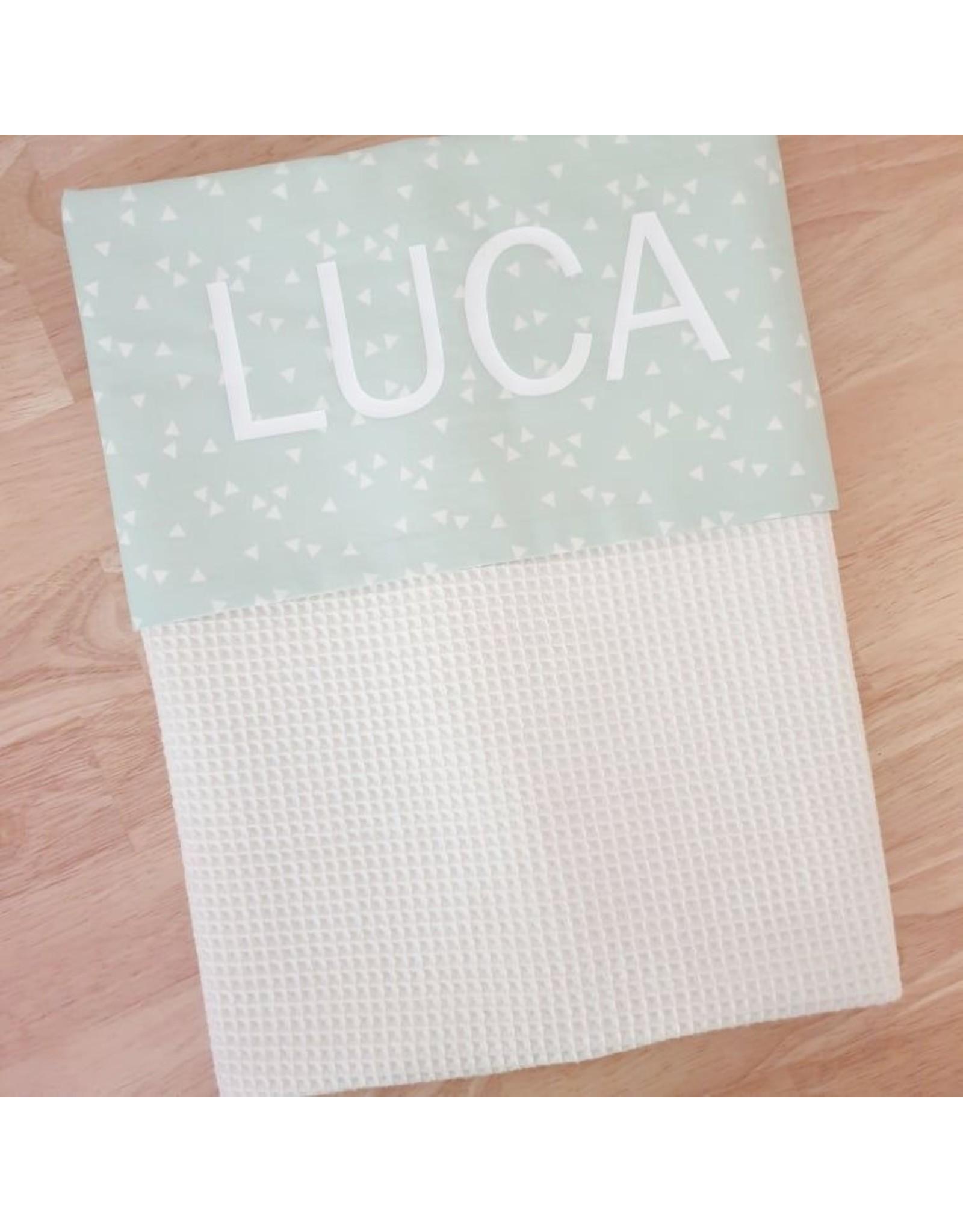 Dekentje LUCA