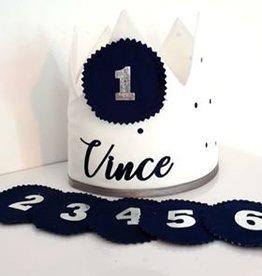 Verjaardagskroon VINCE