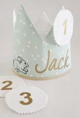 Verjaardagskroon JACK