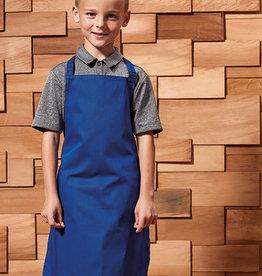 Momof3 Kinderschort met naam: Donkerblauw