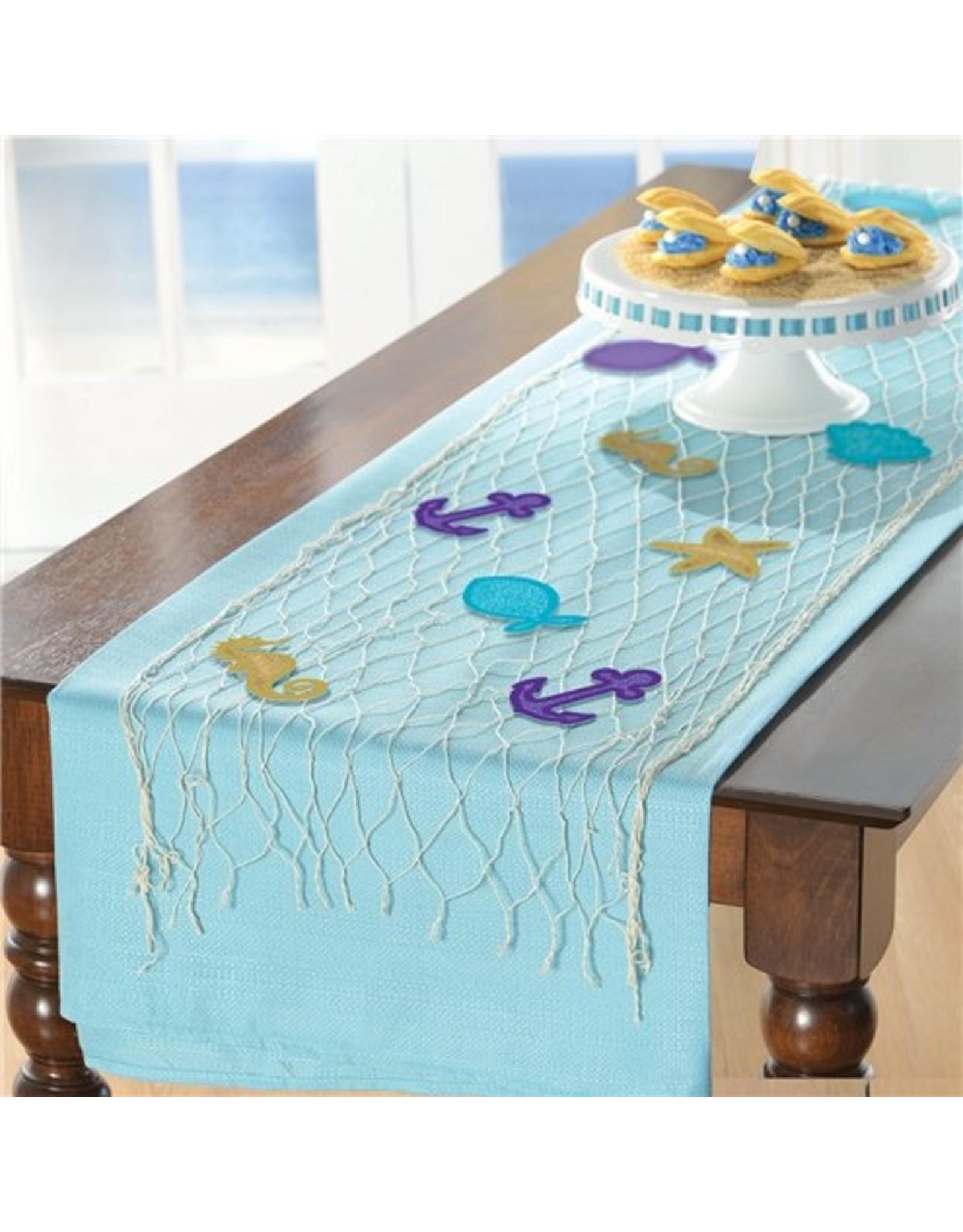 Tafelloper zeemeermin