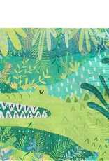 20 jungle servetten