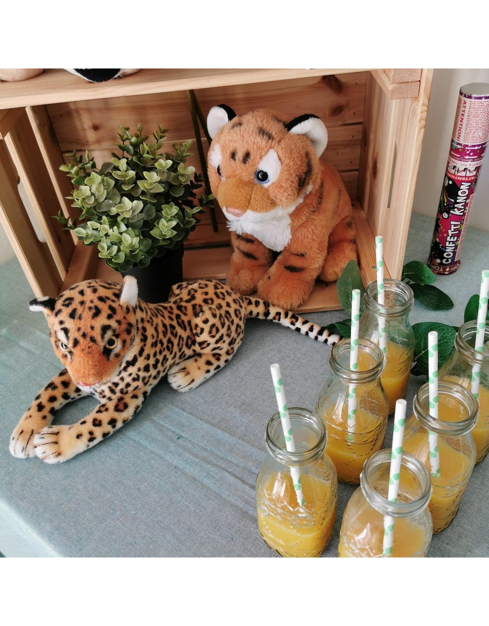 Jungle feest