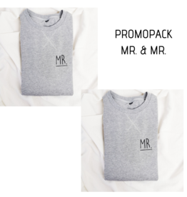 Promopack MRS & MR