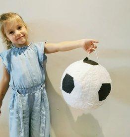 Voetbal pinãta