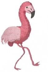 Pinãta flamingo