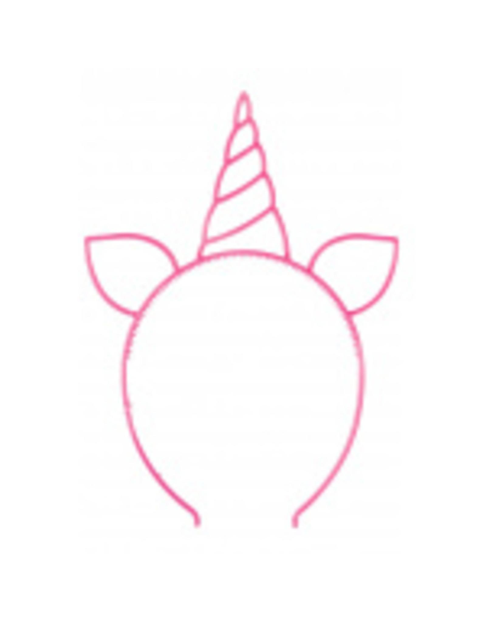 Unicorn diadeem