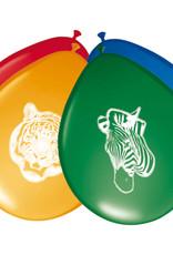 Ballonnen safari