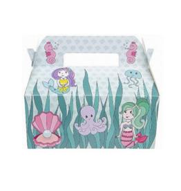 Kinderbox: zeemeermin