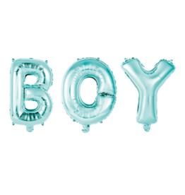 Folie ballon boy: 42cm
