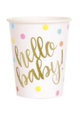 Hello baby bekers