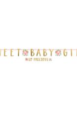 Slinger: sweet baby girl