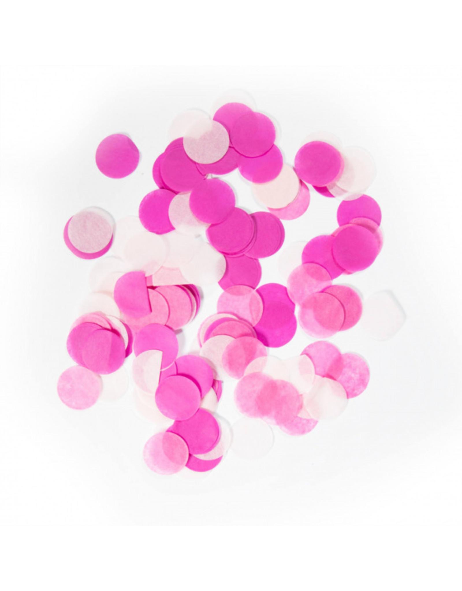 Confetti: roos