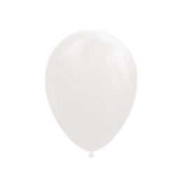 10x witte ballonnen
