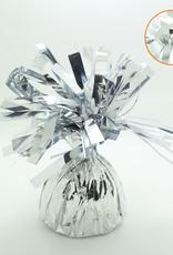 Ballonnengewichtje: Zilver