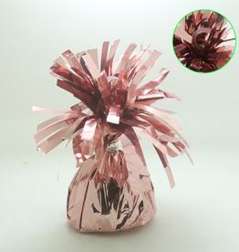 Ballonnengewichtje: Rosé goud