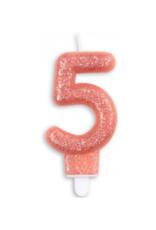 Cijferkaars 5: Rosé