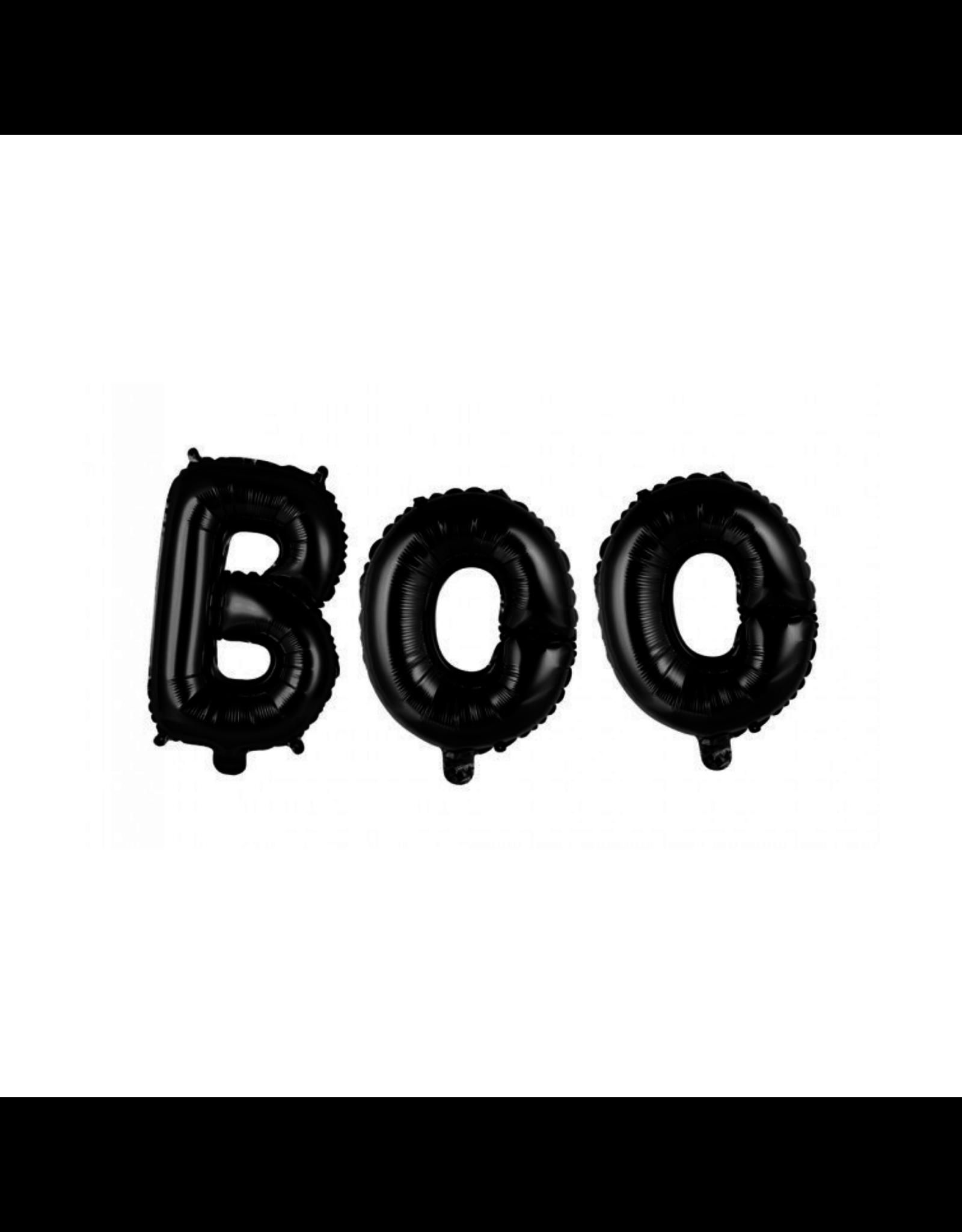 BOO ballon