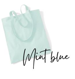 Blanco tas: Mint