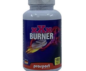 Prosport xXx burner