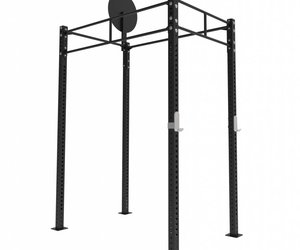 Lifemaxx Crossmaxx® Rig XL free-standing model F1