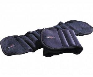 Lifemaxx Adjustable ankle/wrist weight set PRO (2x1,25kg)
