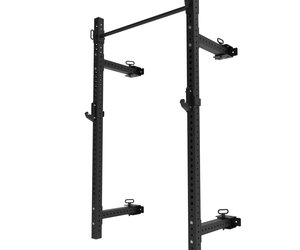 Lifemaxx Crossmaxx® XL Foldable Squat Rack