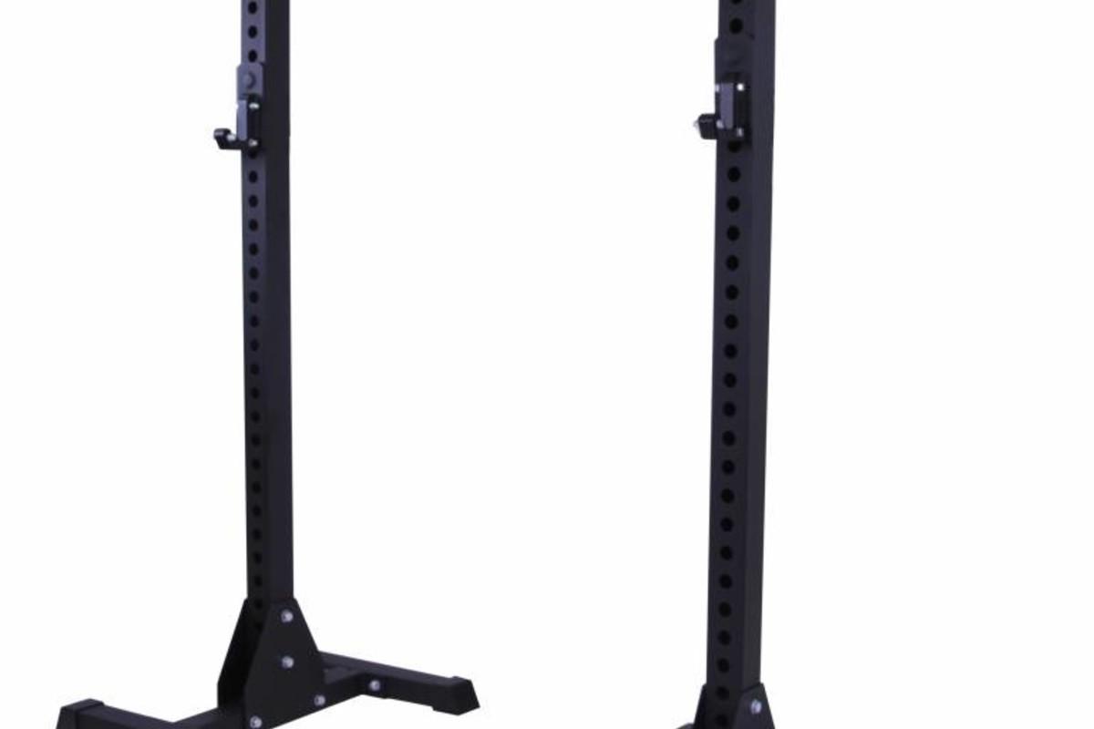 Lifemaxx Crossmaxx® Squat Stand