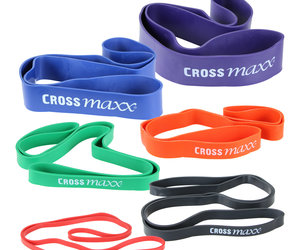 Lifemaxx Crossmaxx® resistance band