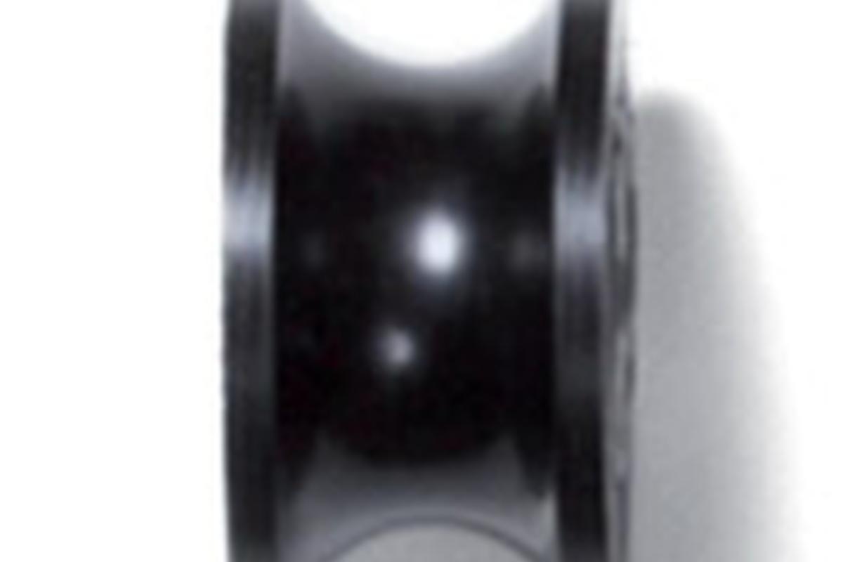 Panatta Wheel D52 - curved groove D26