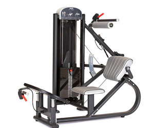 Panatta Hip Thrust demo model