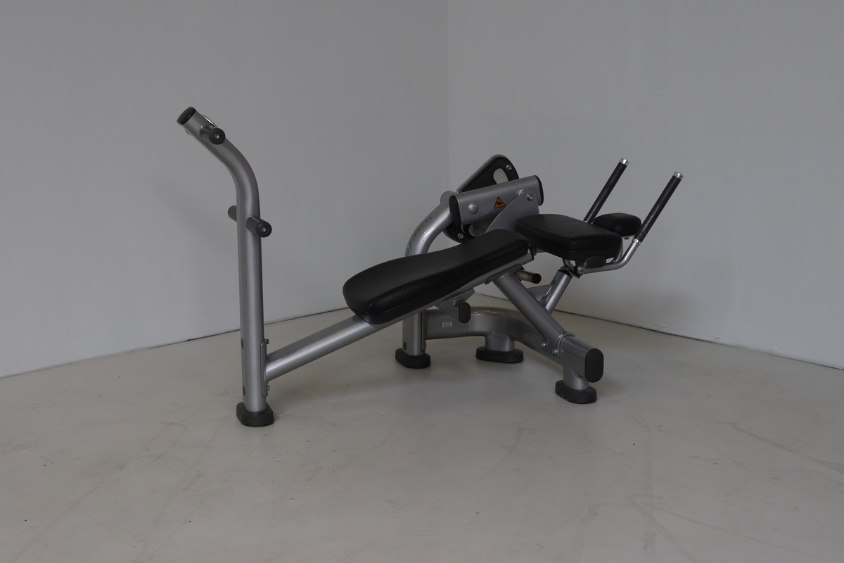 Life Fitness Life Fitness Ab Crunch Bench