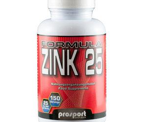 Prosport Zink Formula