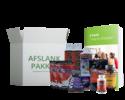 Afslankpakket Hulp bij Afslanken