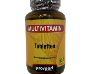 Prosport Multivitamine