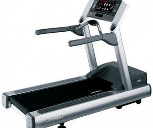 Life Fitness Loopband Life Fitness Run 95TI