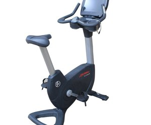 Life Fitness Life Fitness Hometrainer 95C Engage