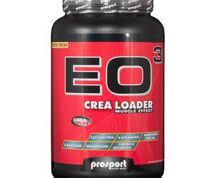 Prosport EO3 Crea-loader